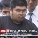 【篠田泰輝】小学校はどこ?犯罪歴と顔画像に驚愕!アプリ・ポケコロとは?
